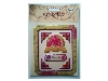 Click here for larger picture - Embellishments - Epoxy Adhesive Frame, Corners And Sentiments (EP036)  £1.79