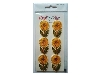 Click here for larger picture - Embellishments - Golden Marigold Die Cuts (P013)  £1.29