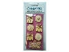 Click here for larger picture - Embellishments - Birthday Presents And Flowers (W51)  £1.29