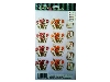 Click here for larger picture - Tulips 3D Epoxy Stickers (ESTK-CAM-3501)  £1.00