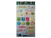 Click here for larger picture - Springtime Sentiments 3D Epoxy Stickers (ESTK-ROY-3543)  £1.00