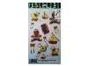 Click here for larger picture - Baby Bears 3D Epoxy Stickers (ESTK-JEF-3502)  £1.00