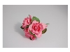 Click here for larger picture - Tea Roses X3 Pink  £1.79