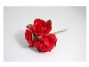 Click here for larger picture - Tea Roses X3 Red  £1.79