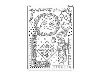Click here for larger picture - Multi Grid 30 - Victorian Christmas (PG31439)  £9.95