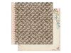 Click here for larger picture - Prairie Chic Calico Paper. (BB14101670)  £0.95