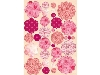 Click here for larger picture - Die-Cut 3D Flower Topper A4 (CIFYDC003) £1.49