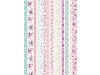 Click here for larger picture - Die-Cut A4 Adhesive Lace Border Sheets (CILBDC004) £1.49