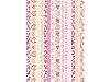 Click here for larger picture - A4 Die-Cut Adhesive Lace Border Sheet (CIRMDC004) £1.49