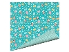 Click here for larger picture - Imaginisce Hot Buttered Popcorn 12x12 Paper.  (IM002800)  £0.95