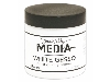 Click here for larger picture - Dina Wakley Media - White Gesso 4 Oz. Jar (MDM41689)  £7.99