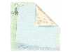 Click here for larger picture - Prima - Celebrate Jack N Jill -Lazy Days - 12x12   £1.10