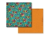 Click here for larger picture - Prima - Paisley Road - Panaji - 12x12  £1.10