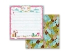 Click here for larger picture - Prima - So Cute - Hide And Seek - 12x12  £1.10