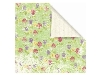 Click here for larger picture - Prima - Sweet Fairy - Rosebud - 12x12  £1.10