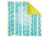Click here for larger picture - Prima - Tropics - Waterfall - 12x12  £1.10