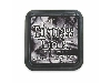 "Click here for larger picture - Tim Holtz Distress Ink Pads - 3 x 3"" Black Soot £4.95"