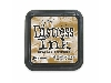 "Click here for larger picture - Tim Holtz Distress Ink Pads - 3 x 3"" Brushed Corduroy £4.95"