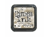 "Click here for larger picture - Tim Holtz Distress Ink Pads - 3 x 3"" Frayed Burlap £4.95"