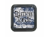 "Click here for larger picture - Tim Holtz Distress Ink Pads - 3 x 3"" Chipped Sapphire £4.95"
