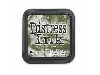 "Click here for larger picture - Tim Holtz Distress Ink Pads - 3 x 3"" Forest Moss £4.95"