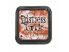 "Click here for larger picture - Tim Holtz Distress Ink Pads - 3 x 3"" Rusty Hinge £4.95"