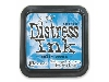 "Click here for larger picture - Tim Holtz Distress Ink Pads - 3 x 3"" Salty Ocean £4.95"