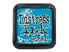 "Click here for larger picture - Tim Holtz Distress Ink Pads - 3 x 3"" Mermaid Lagoon (March 2015) £4.95"