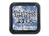 "Click here for larger picture - Tim Holtz Distress Ink Pads - 3 x 3"" Faded Jeans  £4.95"