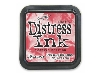 "Click here for larger picture - Tim Holtz Distress Ink Pads - 3 x 3"" Festive Berries  £4.95"