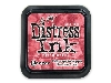"Click here for larger picture - Tim Holtz Distress Ink Pads - 3 x 3"" Fired Brick  £4.95"