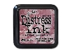 "Click here for larger picture - Tim Holtz Distress Ink Pads - 3 x 3"" Milled Lavender  £4.95"