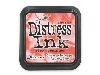 "Click here for larger picture - Tim Holtz Distress Ink Pads - 3 x 3"" Ripe Persimmon  £4.95"