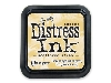 "Click here for larger picture - Tim Holtz Distress Ink Pads - 3 x 3"" Scattered Straw  £4.95"