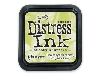"Click here for larger picture - Tim Holtz Distress Ink Pads - 3 x 3"" Shabby Shutters  £4.95"