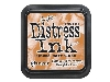 "Click here for larger picture - Tim Holtz Distress Ink Pads - 3 x 3"" Spiced Marmalade  £4.95"