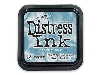 "Click here for larger picture - Tim Holtz Distress Ink Pads - 3 x 3"" Stormy Sky  £4.95"