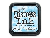 "Click here for larger picture - Tim Holtz Distress Ink Pads - 3 x 3"" Tumbled Glass  £4.95"