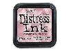 "Click here for larger picture - Tim Holtz Distress Ink Pads - 3 x 3"" Victorian Velvet  £4.95"