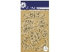 Click here for larger picture - Botanical Garden 2 Clear Stamps (PGAUCS1002)  £8.49