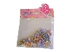 Click here for larger picture - Craft Accessory - Crescent Moons 100pcs (CAA3103)  £2.49