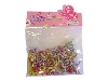 Click here for larger picture - Craft Accessory - Dolphins 100pcs (CAA3101)  £2.49