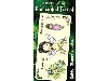 Click here for larger picture - Joanna Sheen Stamps - Enchanted Forest - Enchanted  £7.99