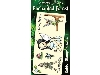 Click here for larger picture - Joanna Sheen Stamps - Enchanted Forest - Funtime  £7.99