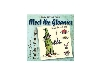 Click here for larger picture - Joanna Sheen Stamps - Meet The Gleanies - Best Day  £7.99