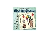 Click here for larger picture - Joanna Sheen Stamps - Meet The Gleanies - Time To Party  £7.99