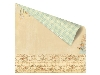 Click here for larger picture - Prima - Romantique - Crumpet - 12x12  £1.10