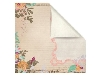 Click here for larger picture - Prima - Melody - Song Bird - 12x12  £1.10