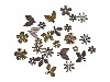 Click here for larger picture - Tim Holtz Idea-ology Findings - Foliage (18 Pk.) (ADTH92788)  £4.99