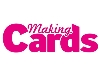 Click here for larger picture - Making Cards - Current Issue £5.99